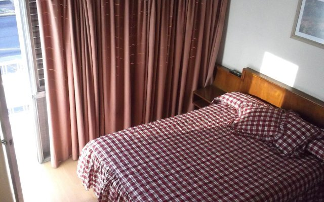 Hotel Torino Сан-Николас-де-лос-Арройос комната для гостей