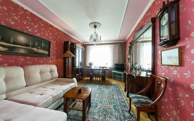 Гостиница na Kozhukhovskoy в Москве отзывы, цены и фото номеров - забронировать гостиницу na Kozhukhovskoy онлайн Москва комната для гостей