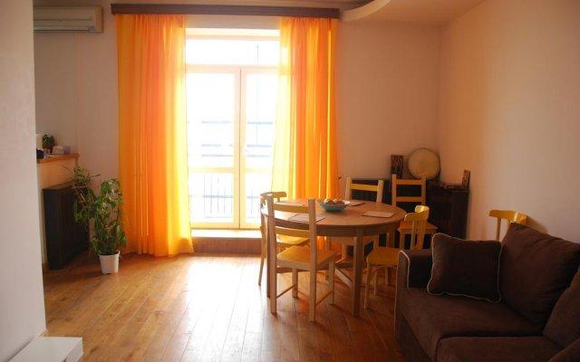 27 Home Hostel Москва комната для гостей