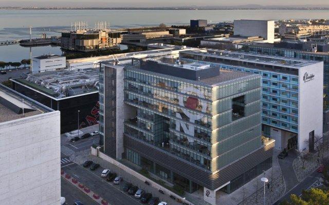 Апартаменты Apt in Lisbon Oriente 25 Apartments - Parque das Nações