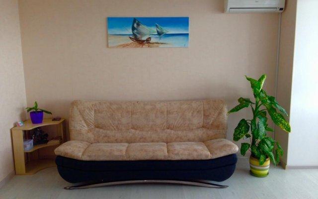Апартаменты Apartments on Sobornaya комната для гостей