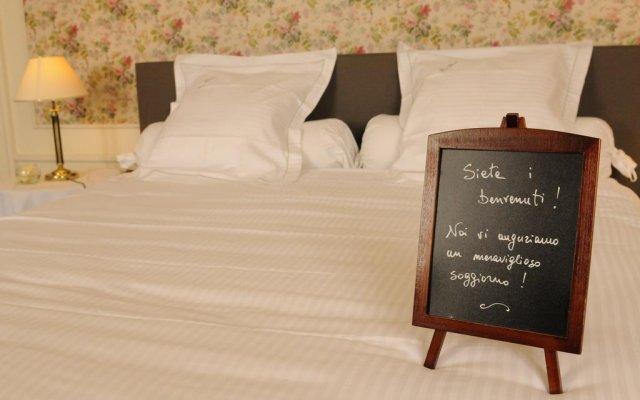 Fine Fleur Bed & Breakfast 1