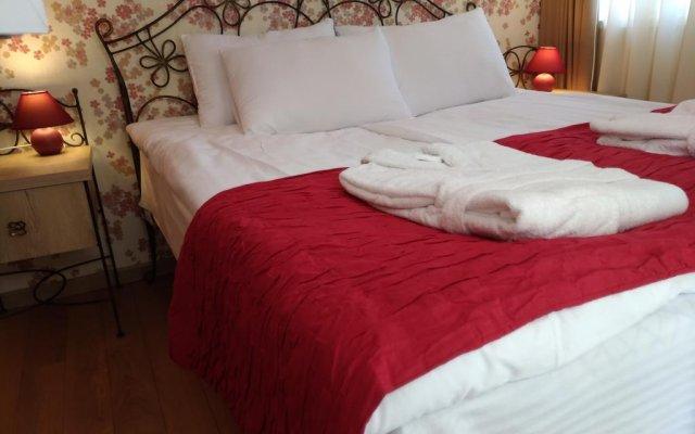 Отель Villa Legend of Tbilisi -17 Abano St Грузия, Тбилиси - отзывы, цены и фото номеров - забронировать отель Villa Legend of Tbilisi -17 Abano St онлайн комната для гостей