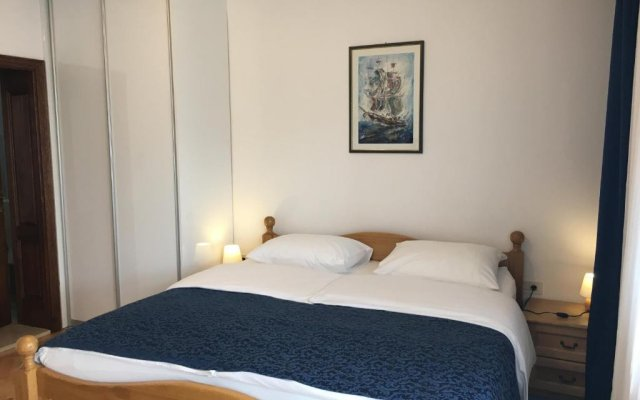 Апартаменты Apartments Ursic комната для гостей
