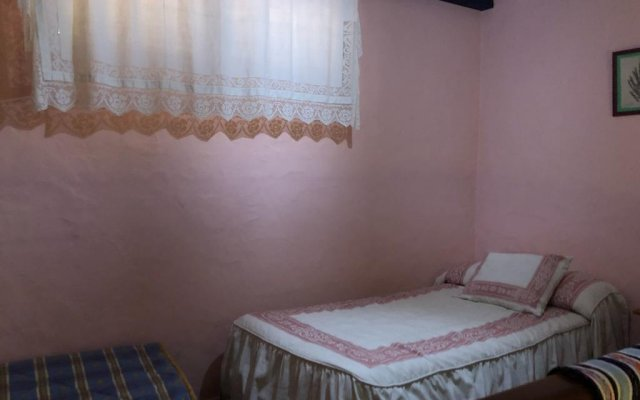 Отель Casa Rural El Olivo комната для гостей