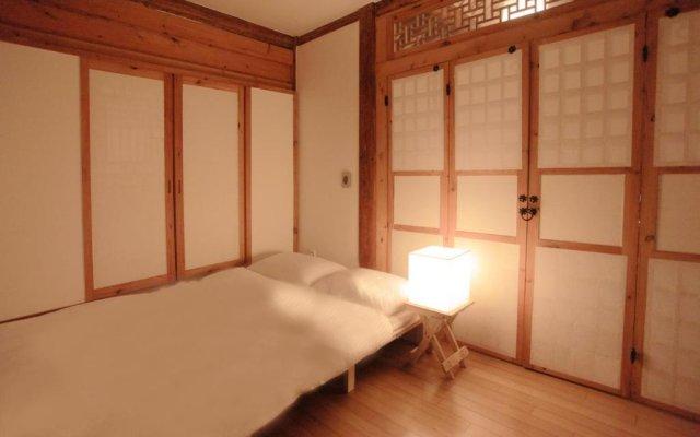 Отель Bukchon Yujung комната для гостей
