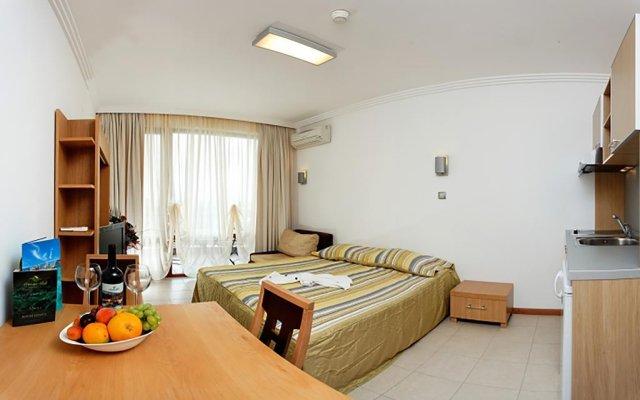 Отель Emerald Beach Resort & Spa Равда комната для гостей