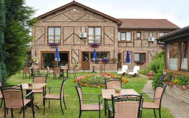 Hotel De Stokerij 0