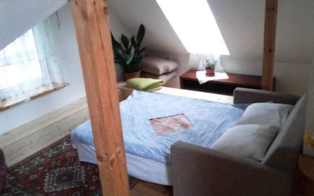 Apartment Volguntes Street