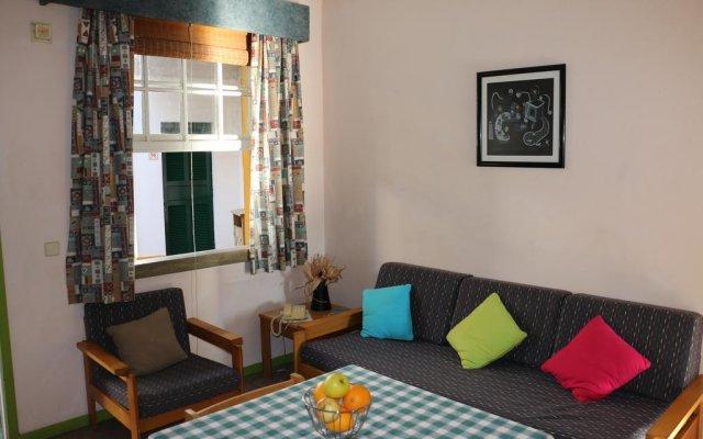 Отель Hospedaria Verdemar комната для гостей