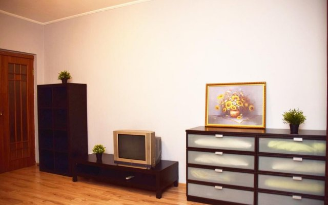 Апартаменты Pastel Apartment Екатеринбург комната для гостей