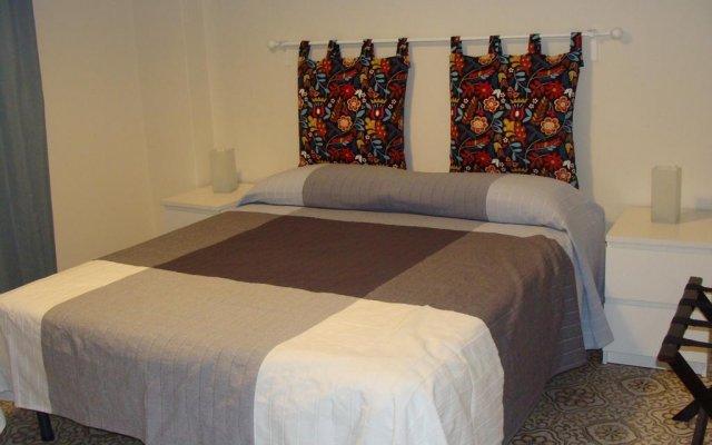 Отель Lucia & Giovanni Таормина комната для гостей