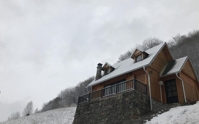 Cottage House Brzece