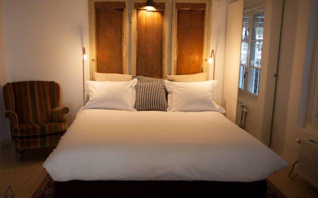 Отель B&B No.14 Нидерланды, Амстердам - отзывы, цены и фото номеров - забронировать отель B&B No.14 онлайн комната для гостей