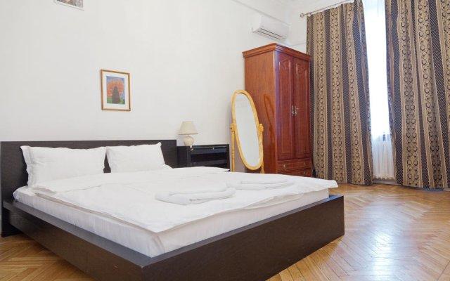 Гостиница Vysotka Barrikadnaya в Москве отзывы, цены и фото номеров - забронировать гостиницу Vysotka Barrikadnaya онлайн Москва комната для гостей