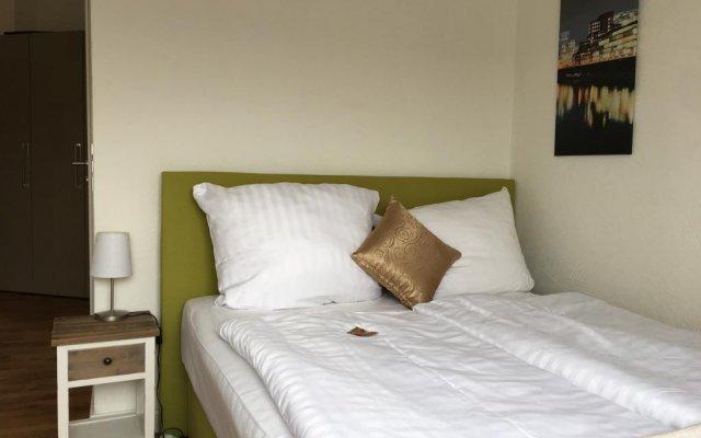 Отель Belle Etage by Studiotel комната для гостей