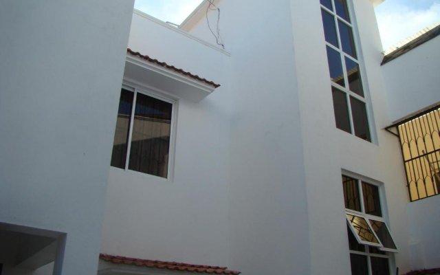 Nyali Villa