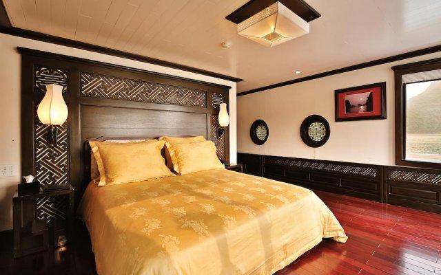 Отель Paradise Privilege Cruise комната для гостей