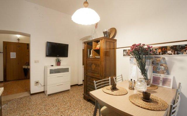 Отель Ca' Violet Италия, Венеция - отзывы, цены и фото номеров - забронировать отель Ca' Violet онлайн комната для гостей