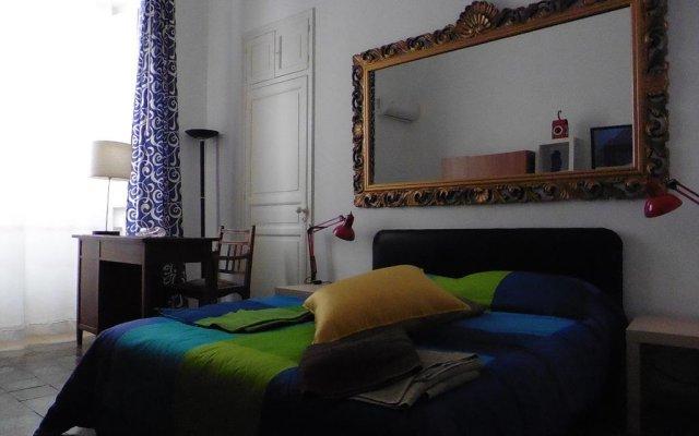 Отель Bobnb Италия, Палермо - отзывы, цены и фото номеров - забронировать отель Bobnb онлайн комната для гостей