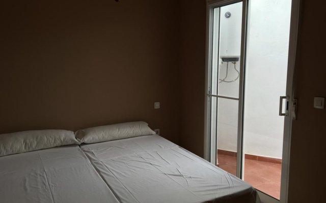 Апартаменты Kirei Apartment Tomasos Валенсия комната для гостей