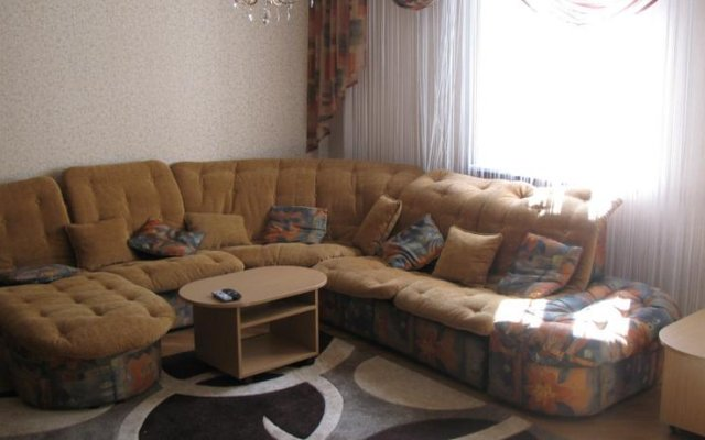 Apart Hostel Capital комната для гостей