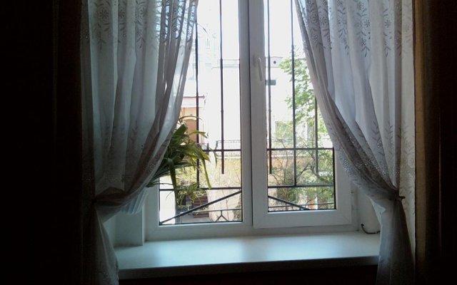 Гостиница Deribasovskaya 16 комната для гостей