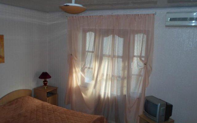 Hotel Elina Сочи комната для гостей