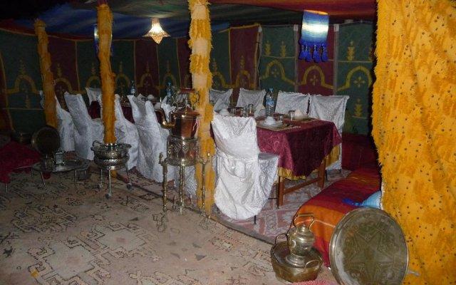 Отель Oasis Luxury Camp Марокко, Мерзуга - отзывы, цены и фото номеров - забронировать отель Oasis Luxury Camp онлайн помещение для мероприятий