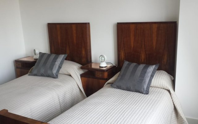Отель B&B Casa Mancini комната для гостей