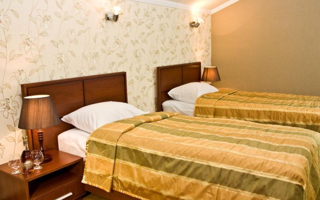 Hotel Laguna Дзорагет комната для гостей