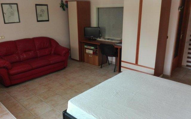Отель Casa Rosa Италия, Фонди - отзывы, цены и фото номеров - забронировать отель Casa Rosa онлайн комната для гостей