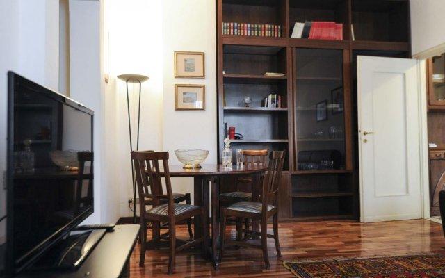 Отель Milano Brera District Италия, Милан - отзывы, цены и фото номеров - забронировать отель Milano Brera District онлайн комната для гостей