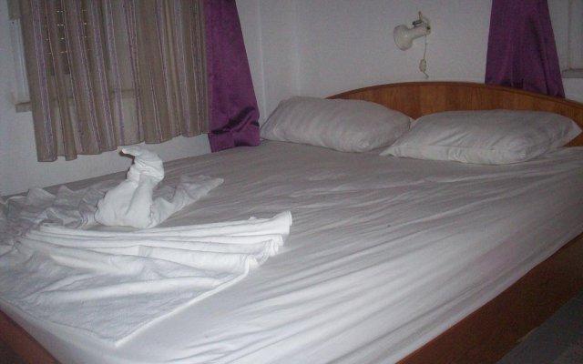 Отель Alis Camlik комната для гостей