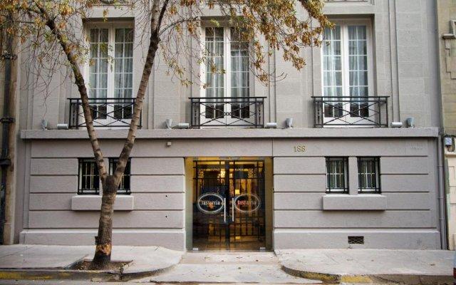 Casa Bueras Boutique Hotel  (Ex Lastarria Boutique Hotel)