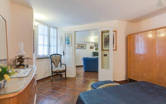 Отель Residence Paolina комната для гостей