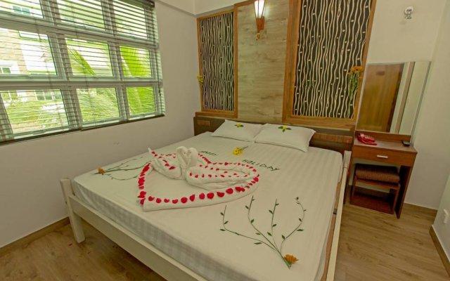 Отель Dhaan Retreat Мальдивы, Мале - отзывы, цены и фото номеров - забронировать отель Dhaan Retreat онлайн комната для гостей