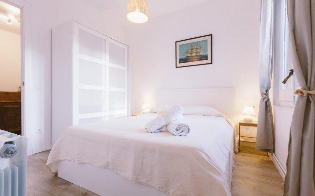 Отель Villa Sa Caleta Испания, Льорет-де-Мар - отзывы, цены и фото номеров - забронировать отель Villa Sa Caleta онлайн комната для гостей
