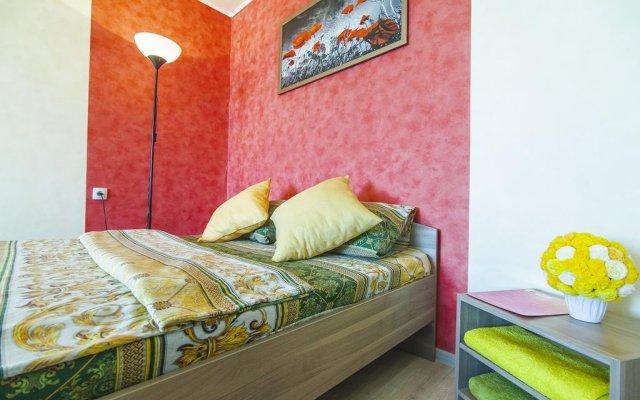 Гостиница Oktjabrski Prospect 7 комната для гостей