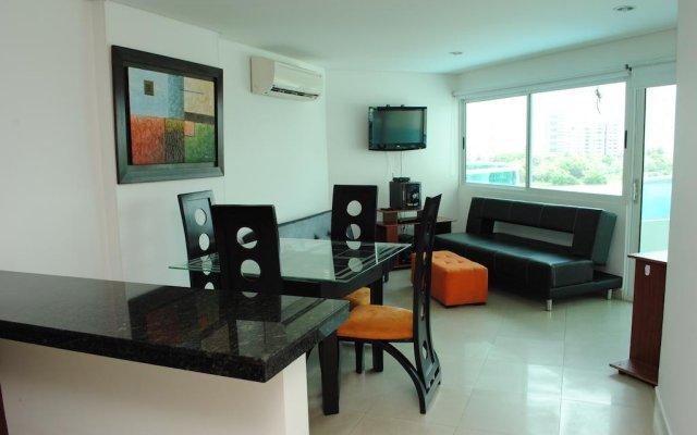 Torres Del Lago Apartamentos In Cartagena Colombia From 175