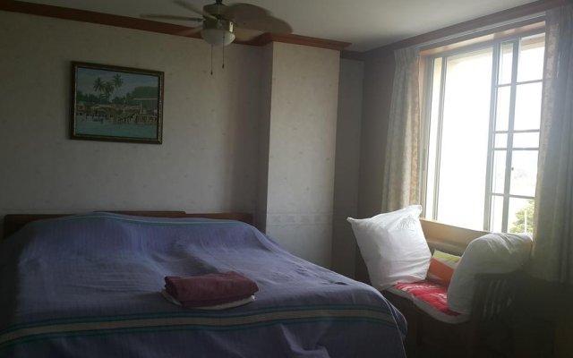 Отель The Park Land Bangna By Nudda комната для гостей
