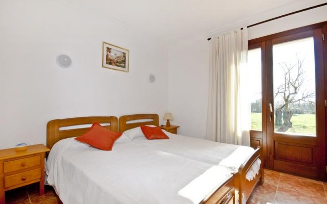 Отель Finca Rafael комната для гостей