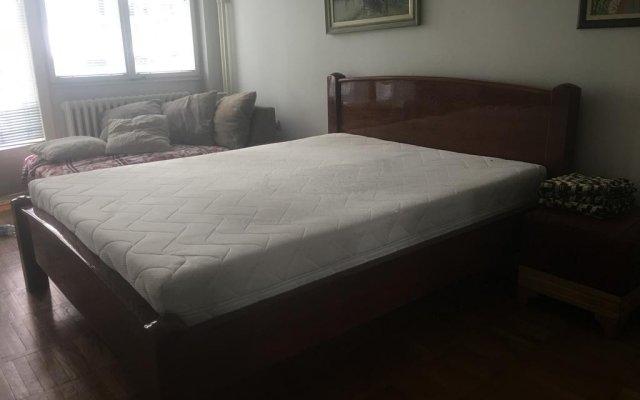 Отель Hram Homestay Сербия, Белград - отзывы, цены и фото номеров - забронировать отель Hram Homestay онлайн комната для гостей