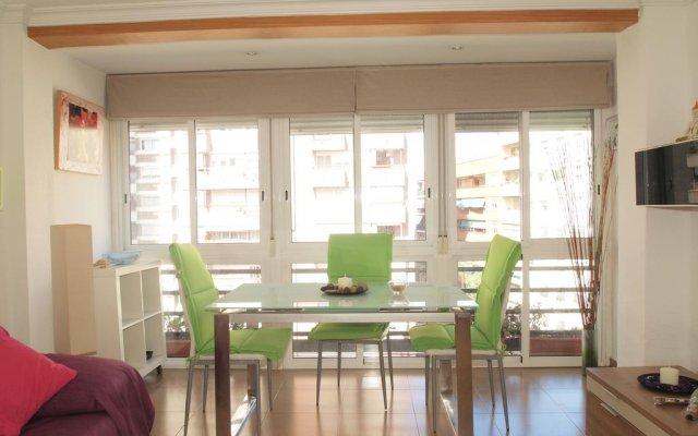 Апартаменты Ruzafa Apartment комната для гостей