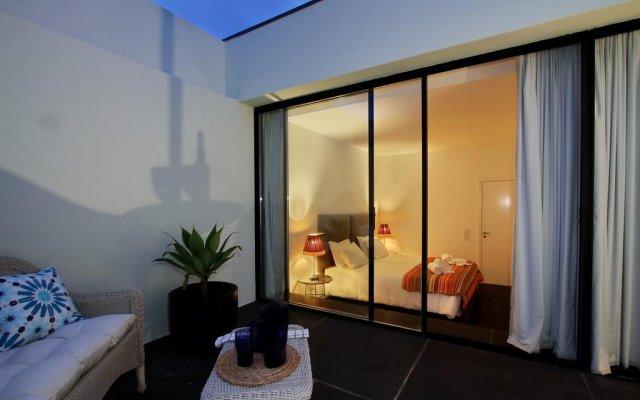 Отель Vila D`Obidos комната для гостей