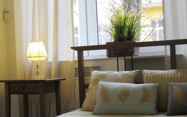 Отель Apartament Senatorska Варшава комната для гостей
