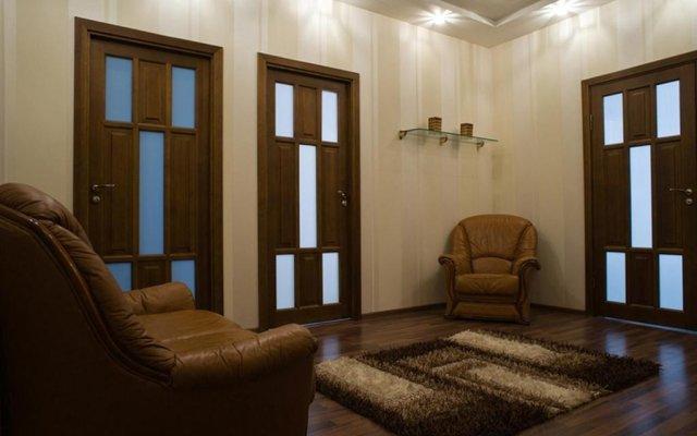 Апартаменты VIP Апартаменты 24/7 комната для гостей