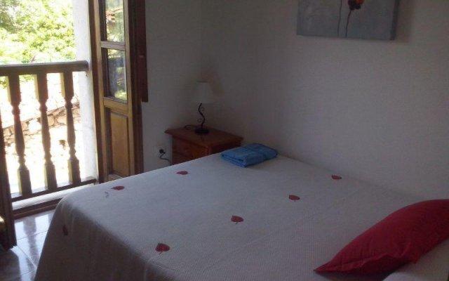 Отель El Patín de Monchu Испания, Кабралес - отзывы, цены и фото номеров - забронировать отель El Patín de Monchu онлайн комната для гостей