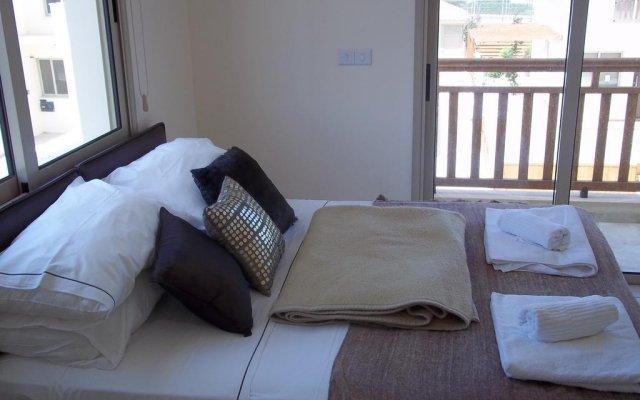 Отель Malama Seaview Villa 2 комната для гостей