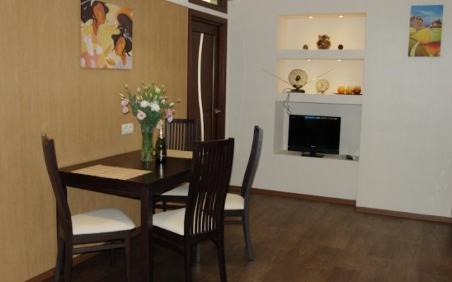Furnished Apartments on Sovetskaya